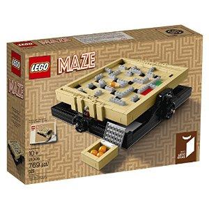 LEGO Ideas 21305 Maze Building Kit (769 Piece) $50.88 + FS
