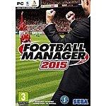 Football Manager 2015 PC/MAC steam $14.91