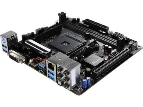 BIOSTAR X370GTN AM4 AMD X370 69.99$  Mini ITX on ebay from newegg $69.99