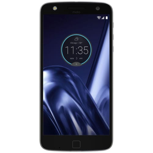 Moto z Play for $205 Refurbished Free Shipping@ ebay
