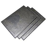 Heavy duty garage & truck mat 3 pack (2' X 3') for $  39.99 free shipping