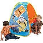 Despicable Me Classic Hideaway $7.05 + Free store pick-up @ Walmart