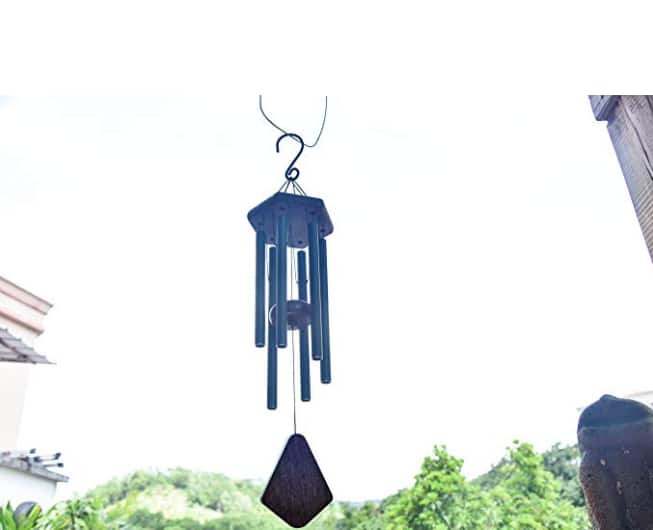 Wind Chimes for Beautiful Outdoor Home Décor $13.68