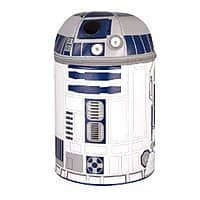 Thermos Novelty Lunch Kit, Star Wars R2D2 with Lights and Sound $  13.19 @Amazon