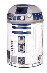 Thermos Novelty Lunch Kit, Star Wars R2D2 with Lights and Sound $13.19 @Amazon