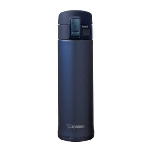 SM-KHE48AG Stainless Steel Mug, 16-Ounce, Smoky Blue $19.87 + Free Shipping