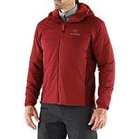 Moosejaw Deal: Arc'Teryx Atom LT Hoody (mens) $149.99 @ REI & Moosejaw