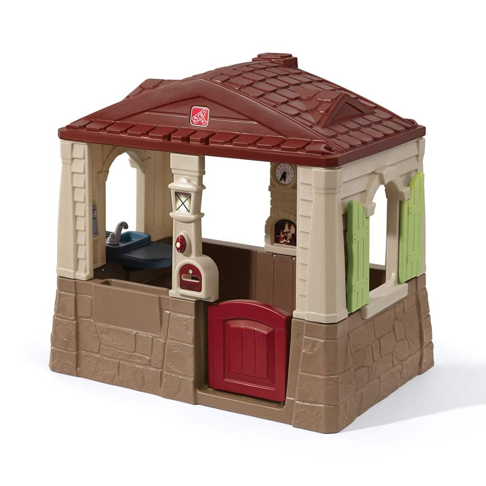 Step 2 Neat & Tidy Cottage II for $83.19 + Tax + $24 Shipping Surcharge