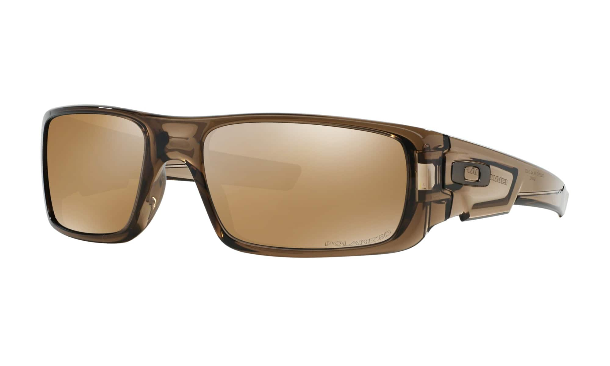 Oakley Crankshaft Sunglasses (Brown) $79.99