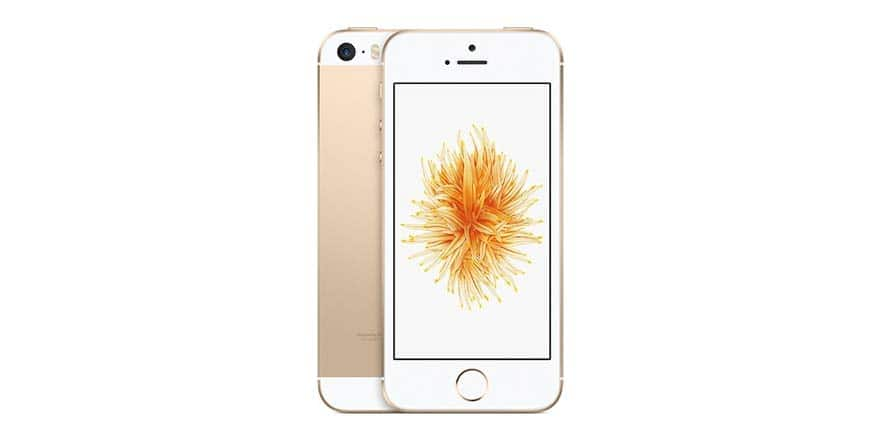 Iphone SE $90 (TODAY ONLY) 11 hrs left $105