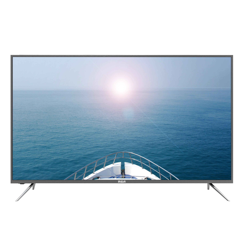"RCA 70"" Class 4K UltraHD LED TV, $500, Walmart, Free shipping/pickup"