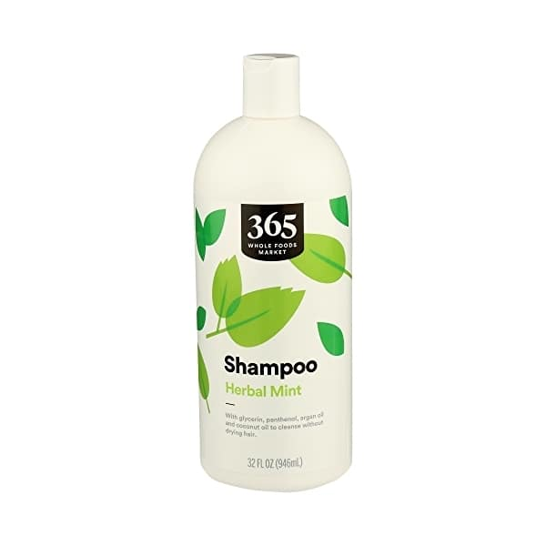 Whole Foods 365 branded Hair Shampoo and conditioners - 32oz