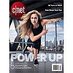 Free One Year Subscription To CNET Magazine