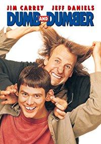 Dumb and Dumber (Digital HD) - $4.99 @ Amazon