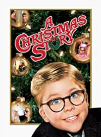A Christmas Story (Digital HD) - $6.99 @ Amazon PRIME MEMBERS ONLY or $7.99 @ Google Play