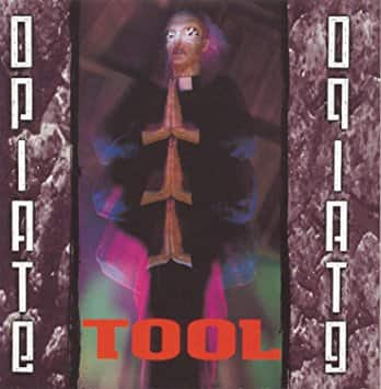 """Opiate"" by Tool (EP, audio CD) $8.40 @ Amazon.com"