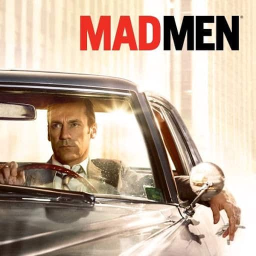 Mad Men: The Complete Collection (all 7 seasons) in Digital HD for $28.99 @ Google Play