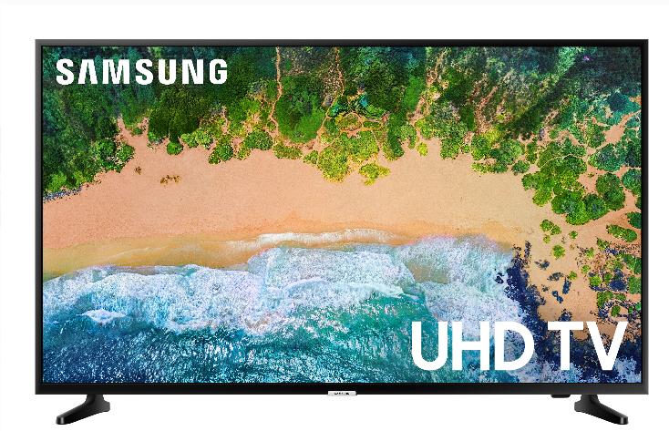 "Samsung 40"" 4k UHD HDTV at Walmart YMMV $149"