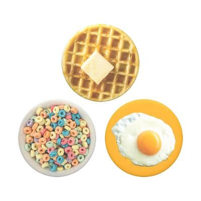 POPSOCKETS PopMinis 3-Pack $5 or less.  Today Only $4.5