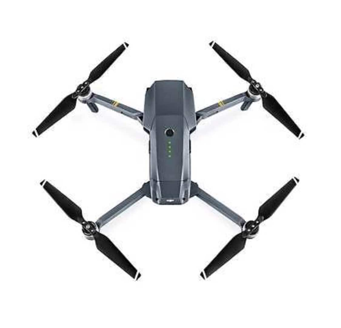 DJI Mavic Pro Quadcopter Drone w/ 4K Camera (Manufacturer Refurbished) on sale for $699. Shipping is free.