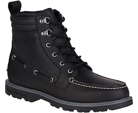 Sperry Men's Authentic Original Lug Weatherproof Boot $55.99 with free shipping