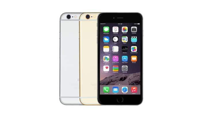 Apple iPhone 6 16GB Smartphone with Free Mobile Phone Service - FreedomPop (Certified Pre-Owned) $369 Free Shipping