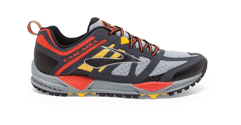 555cb50d6fa Men s and Women s Brooks Cascadia 11 Trail Running Shoe  49.97 +  6.99  shipping    56.96