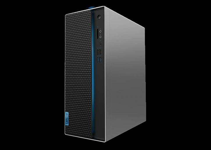 Lenovo IdeaCentre Desktop: i5-9400F, 16GB DDR4, 256GB SSD, GTX 1660 Ti
