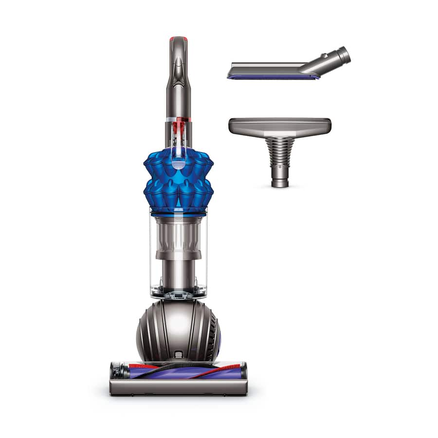 Lowes - Dyson Ball Compact Allergy Plus Bagless Upright Vacuum $219.00 or less - In store and Online w/ Free S&H