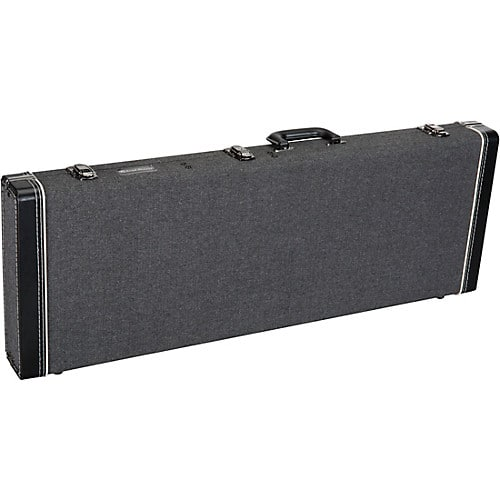 Road Runner Boulevard Series Wood Electric Guitar Case Black Tweed $49.99 FREE shipping at Musiciansfriend.com