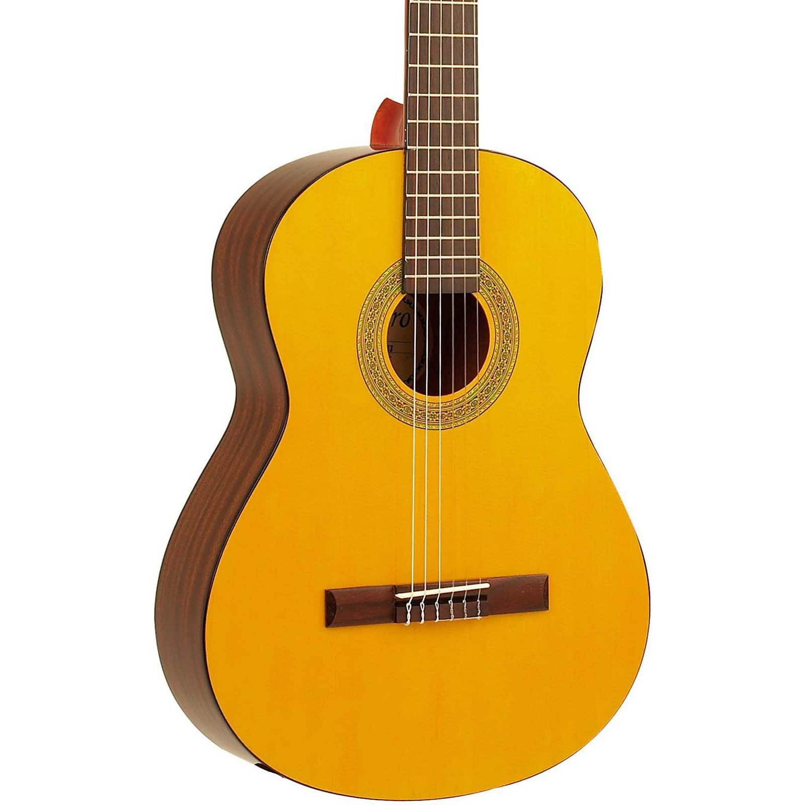 Lucero LC100 Classical Guitar Natural color $80 + Free Shipping