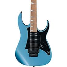 Ibanez RG450EXB RG Electric Guitar Blue Metallic $250 + Free S&H