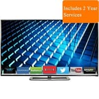 Dell Home & Office Deal: DELL Vizio 80-inch LED Smart TV - M801i-A3 HDTV + Dell rewards + Discover Card CB = $2,561 w/tax