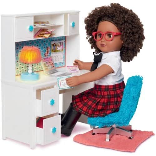 """YMMV Walmart 18"""" Dolls - $7 Listed online as their In- store Price"""
