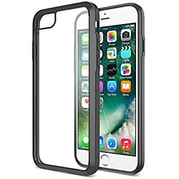 iPhone 8 iPhone 7 Clear Case $1.7 Free Shipping