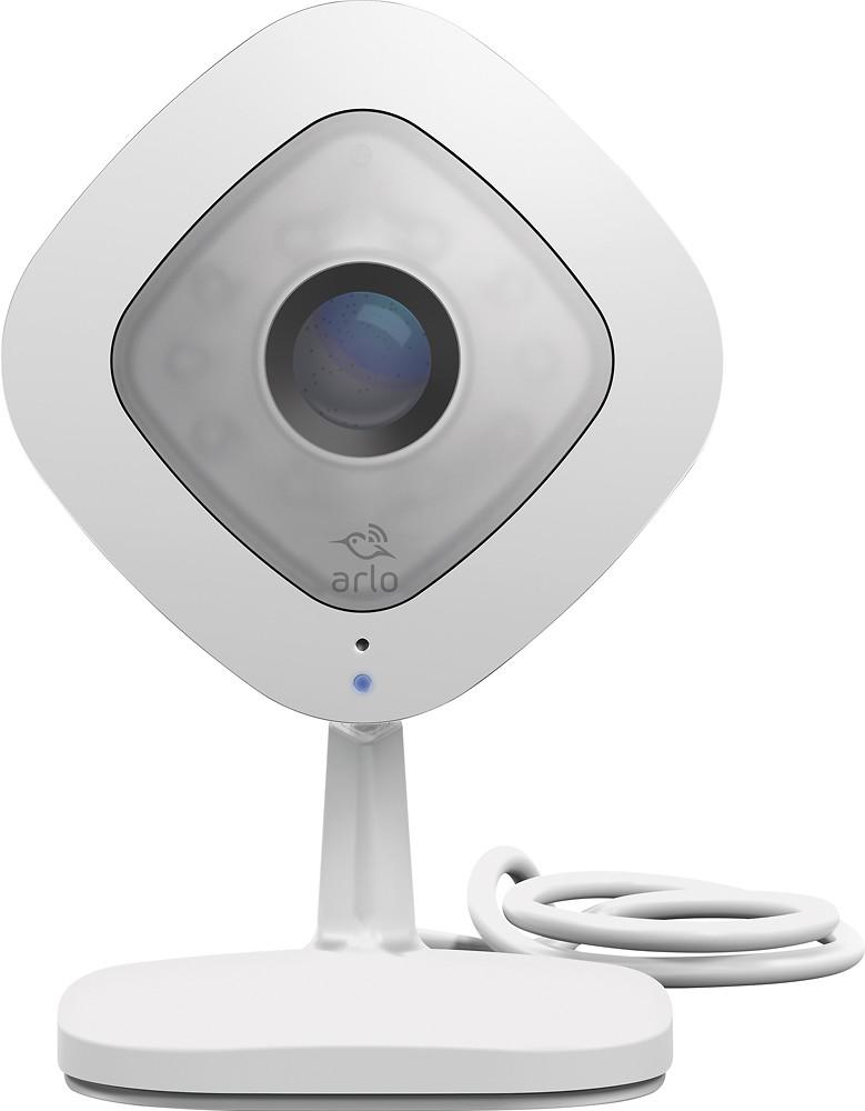 Netgear Arlo Q 1080p HD Security Camera w/ Audio $129.99 + Free Shipping