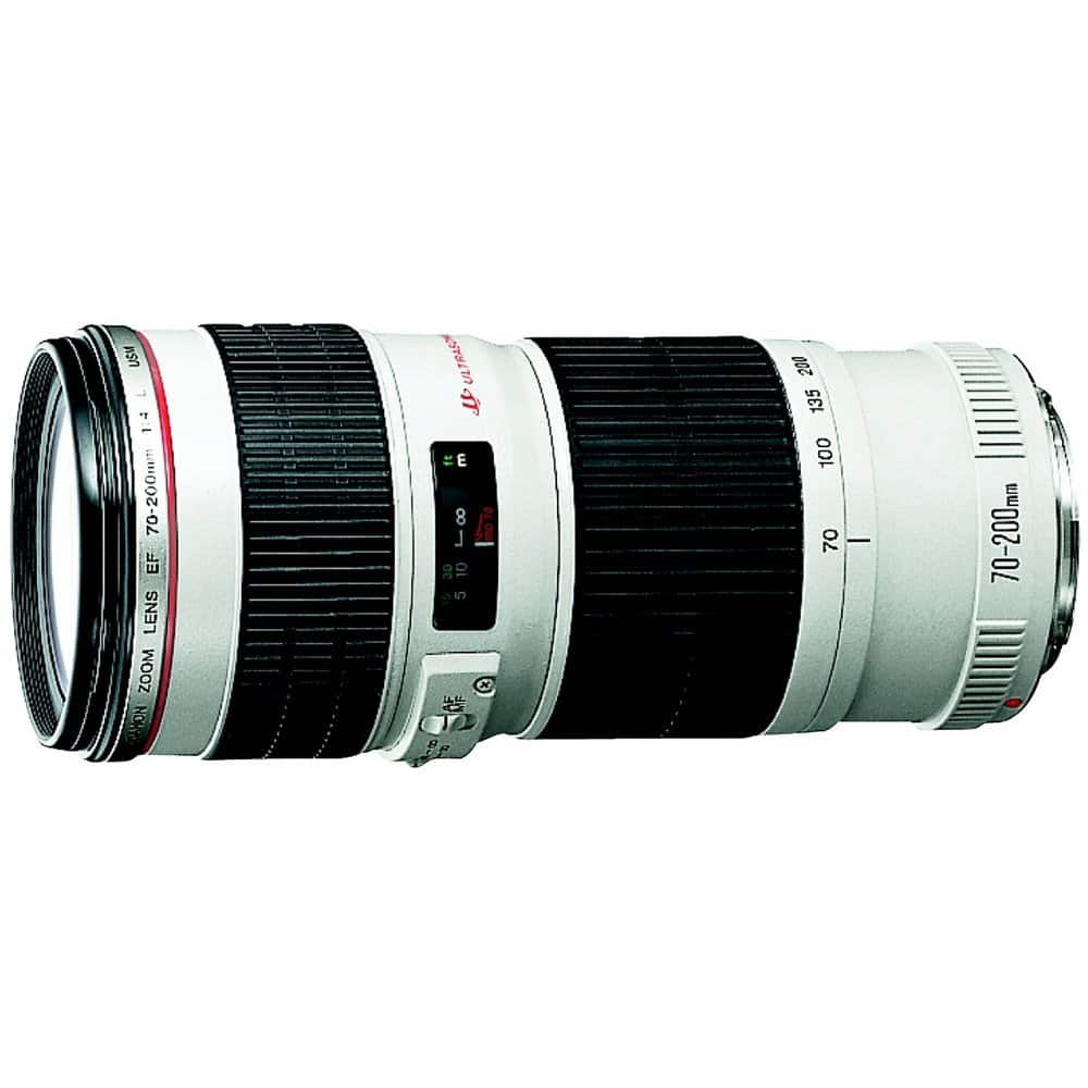 Canon EF 70-200mm f/4 L IS USM Lens for Canon Digital SLR for 1099.00 $1099
