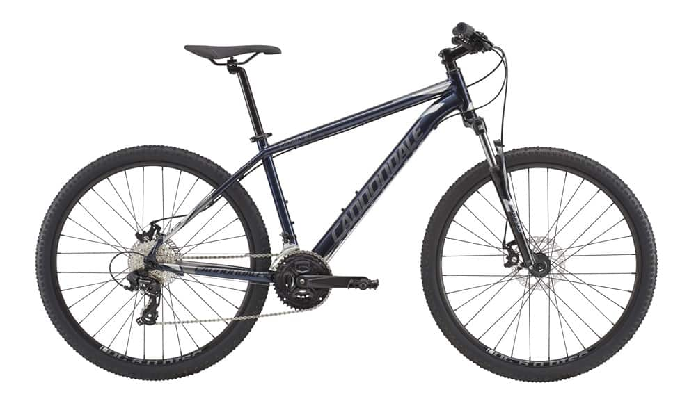 Cannondale Catalyst 3 27.5 inch; Bike - 2019 B&M