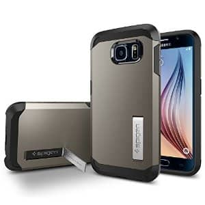Black Friday Sale : Galaxy S6 Phone Cases $3 AC via Amazon free shipping (includes Galaxy S6/ S6 Edge/ Note 5 cases)