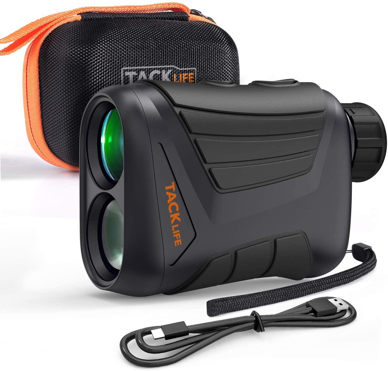 Tacklife Laser Range Finder 900 Yard $75