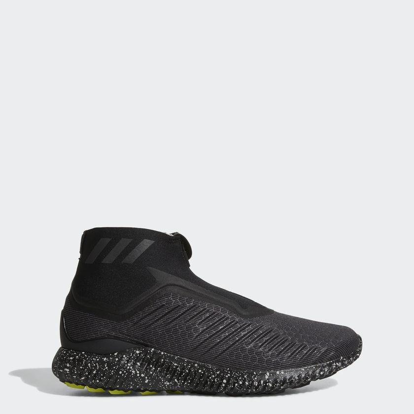 75b3f21662cbf Adidas alphabounce 5.8 zip men s running shoes  36 - Slickdeals.net
