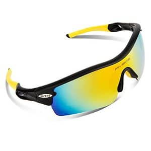 RIVBOS® Polarized Sports Sunglasses, From $11.19
