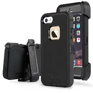 Heavy duty iPhone SE and 6S case, $4.99