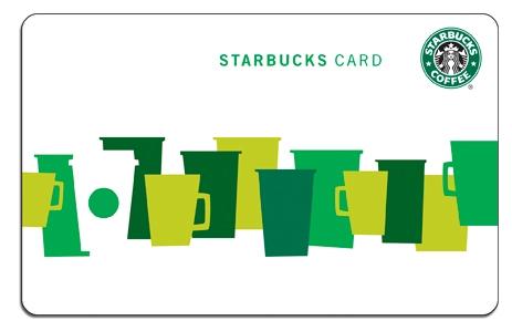 Free $5 Starbucks with purchase of Starbucks eGift via Starbucks for Outlook