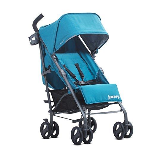 Amazon: Joovy new groove ultralight umbrella stroller, turquoise only $117