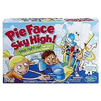 Amazon: Pie face sky high game only $7.99