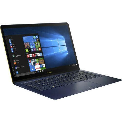 """Asus ZenBook 3 Laptop: 14"""" Full HD Ultra Slim Laptop i7-8550U, 16GB, 512GB SSD, Intel UHD 620  Graphics, Win 10 Pro @ 999.99 + FS $999.99"""