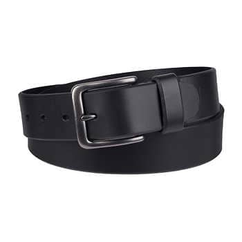 Levi's Men's Casual Leather Belt $11.99, FS, members only, limited sizes