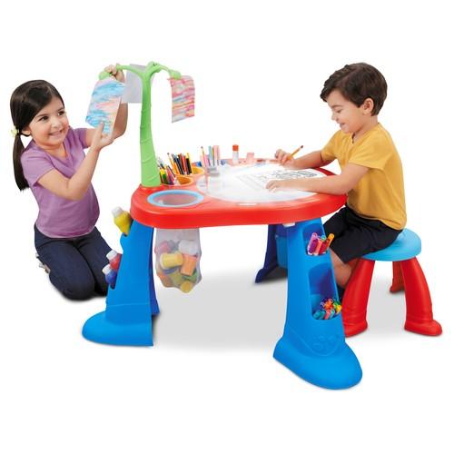 Little Tikes Children Tracing Art Desk $29.99 @ Walmart