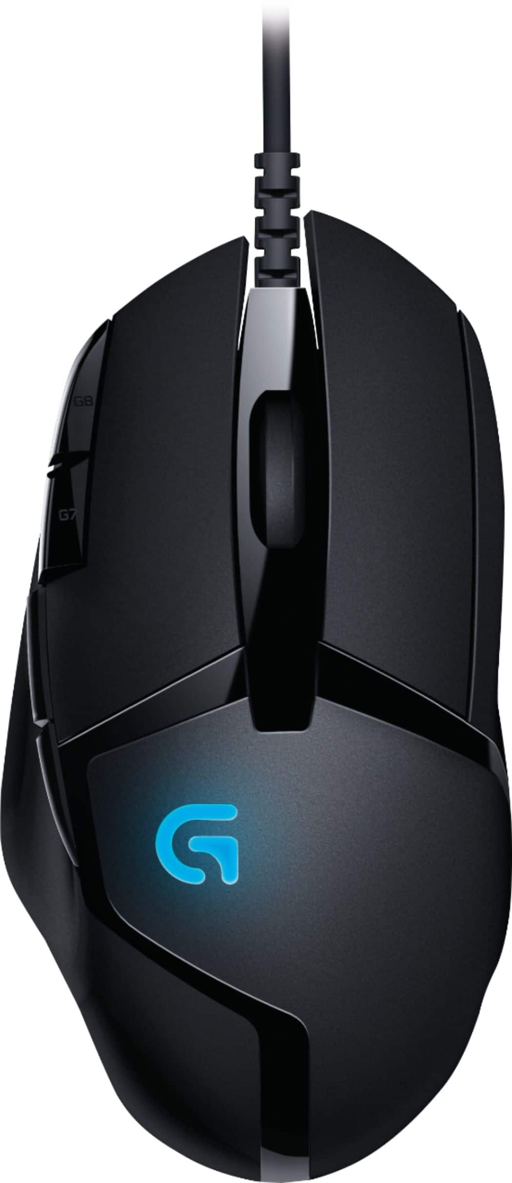 Logitech G402 Hyperion Fury FPS Gaming Mouse and g602 (YMMV) $14.99 & 19.99